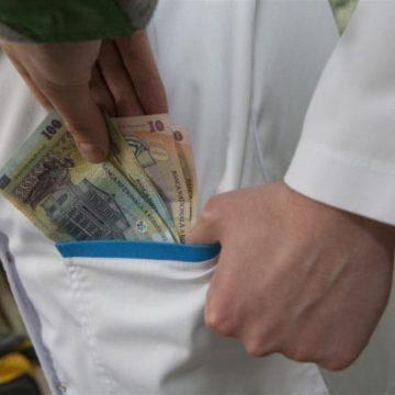 Se dă mită în spitalele din județ? Clasamentul oferit de Ministerul Sănătății