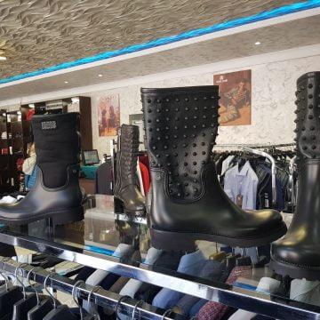 MODELZO te așteaptă cu noua colecție de toamnă-iarnă! Branduri mari la prețuri mici, discount de 85 la sută din prețul inițial!