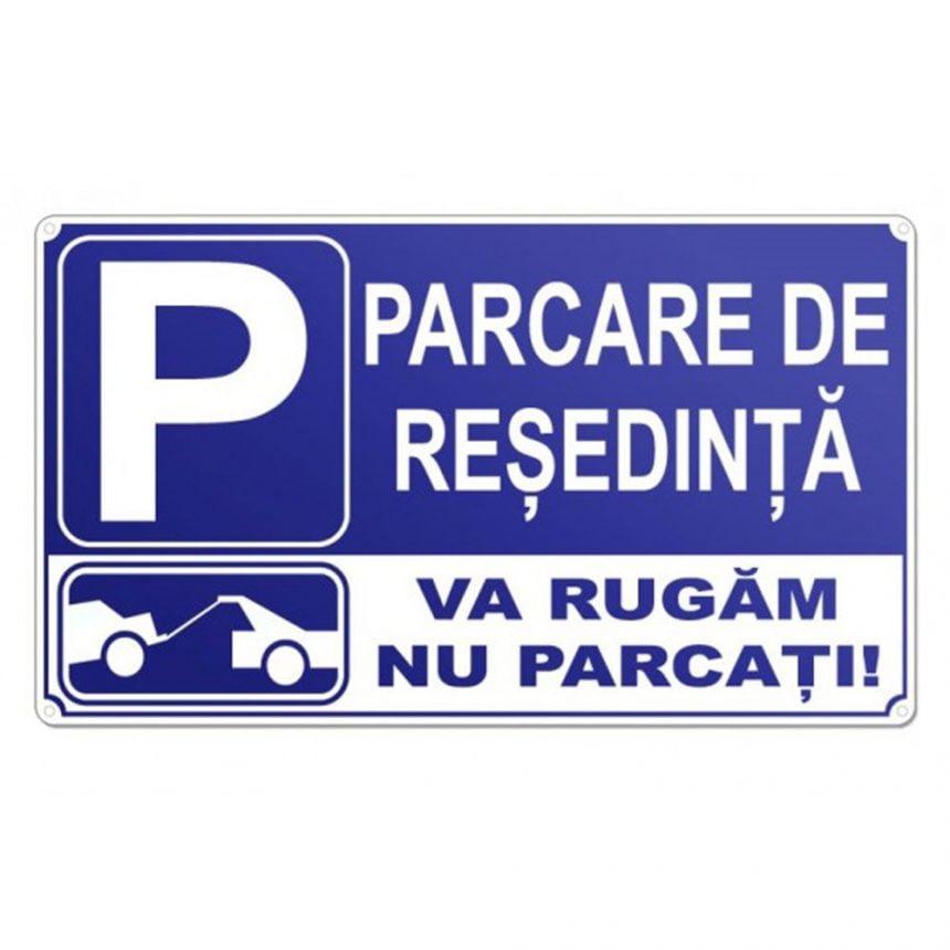 NU mai suportă! Bistrițenii vin cu propuneri de amenajare parcări!
