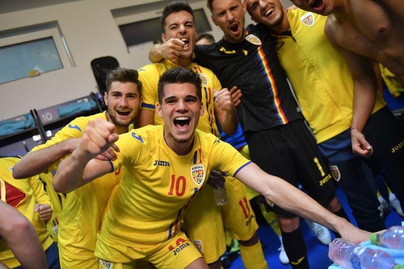 Toamna se face performanţă în sportul românesc