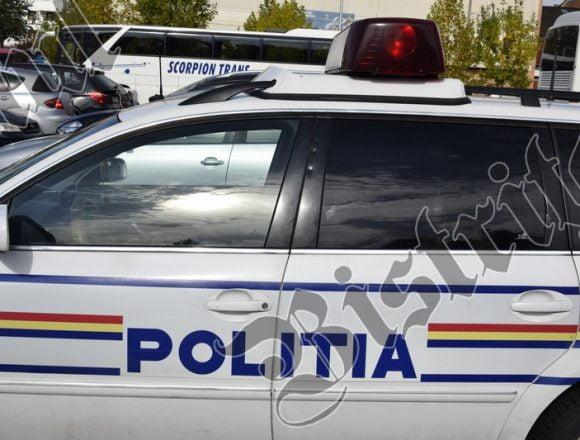 Dosare penale în familie: Minor prins la volanul mașinii încredințate de o rudă