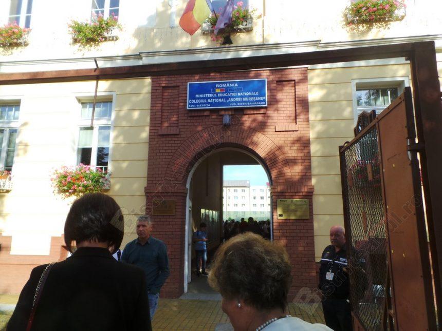 HARTĂ INTERACTIVĂ a rezultatelor la Evaluarea Națională, în Bistrița-Năsăud! TOP 5 cele mai bune școli în Bistrița