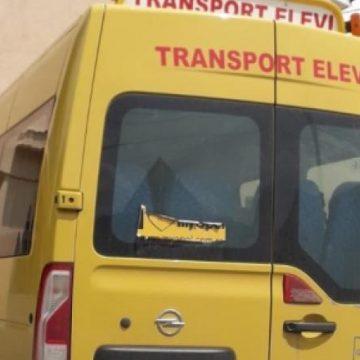 Transport GRATUIT pentru TOȚI elevii!