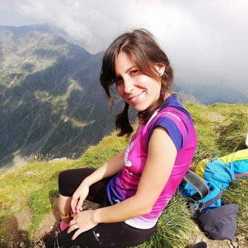 Tragedia de la Maratonul Piatra Craiului, prin ochii unei bistrițence