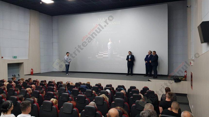VIDEO – NOFF, un nou festival de film, în noiembrie, la Bistriţa!