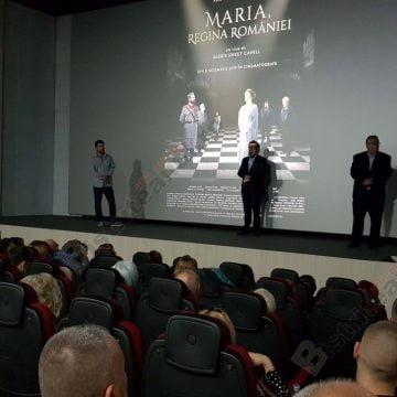 BISTRIŢA – NOSA Film Festival! Program complet