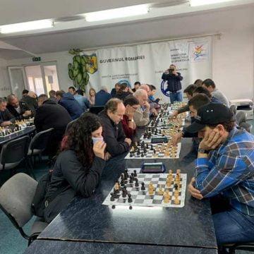 FOTO – Cupa Avangarde, la şah rapid: Premii în călătorii virtuale