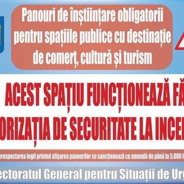 La 4 ani de la Colectiv, singurul politician care a făcut ceva concret pe partea de prevenire a incendiilor este deputatul bistrițean Ionuț Simionca