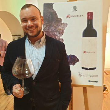 S-a născut Navicella! Cel mai nou și nobil vin de la Crama Jelna