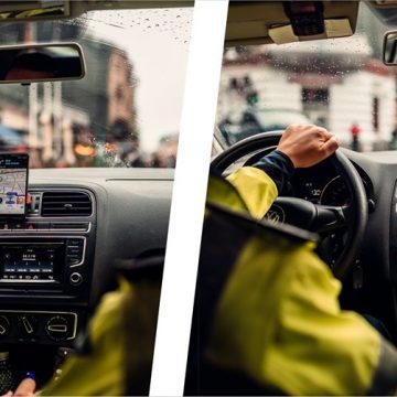Stop joc! Începând de azi, telefonul la volan te poate lăsa fără permis