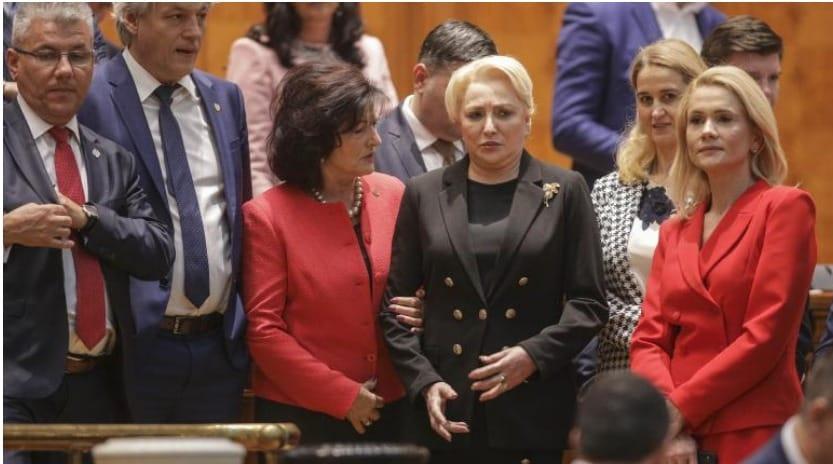 Ioan Turc (PNL):  Guvernul Dăncilă a căzut! Epoca Dragnea s-a încheiat
