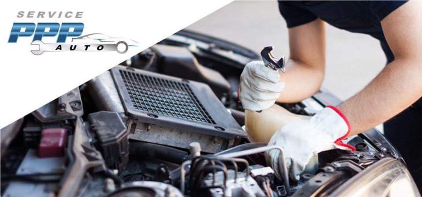 PPP AUTO angajeză mecanic auto