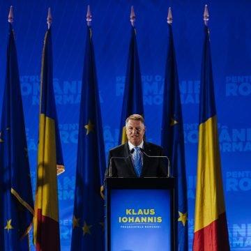 ALEGERI 2019: România normală înseamnă continuarea luptei anti-corupție