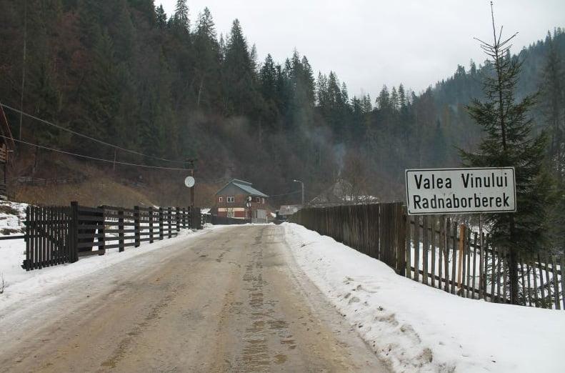 VIDEO:  O veste foarte bună, pentru drumul Rodna – Valea Vinului