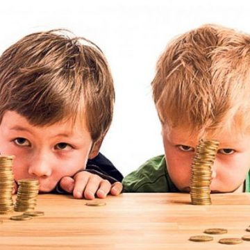 Economiile copiilor puse la dispoziția Guvernului? Nu și în Bistrița-Năsăud: