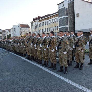 Militarii, ajutoarele DSP-urilor în perioada pandemiei