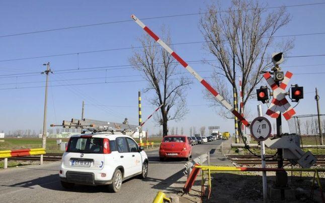 La Viișoara va fi inaugurată prima barieră din județ instalată conform prevederilor legii deputatului Ionuț Simionca