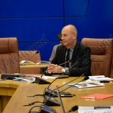 Șeful Finanțelor bistrițene: Încasări RECORD în luna octombrie
