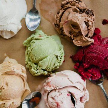 O gelaterie din Bistrița oferă înghețată gratuită astăzi! Cum puteți ajuta o grădiniță, cu o înghețată: