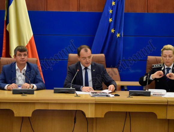 Ovidiu Frenț i-a cerut ministrului de Interne să-l demită! În ce condiții: