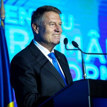 ALEGERI 2019: Klaus Iohannis a făcut tot ceea ce putea să facă un președinte, pentru a opri atacurile PSD împotriva statului român