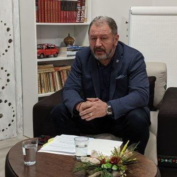 Tensiuni politice tot mai mari între PSD și PNL. În ecuația Ovidiu Florean vs. Radu Moldovan, apare DNA