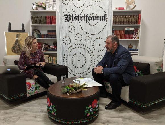 Radu Moldovan: Consiliul Local trebuie să facă urgent un credit și să modernizeze integral toate străzile din Bistrița