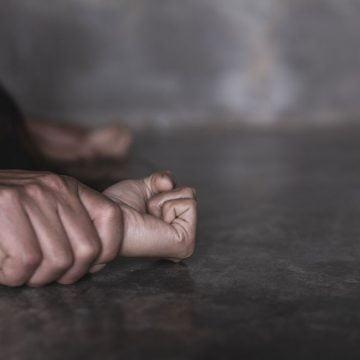 Căutat de irlandezi pentru agresiune sexuală, găsit la Bistrița