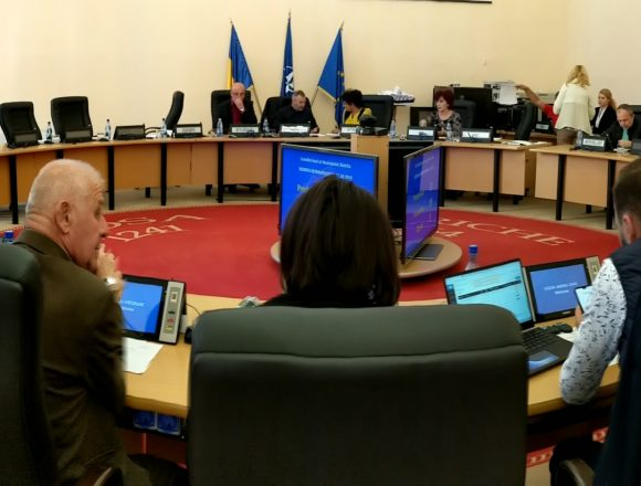 MINUNE: Consilierii locali spun NU la ORICE ar propune ADI Deșeuri