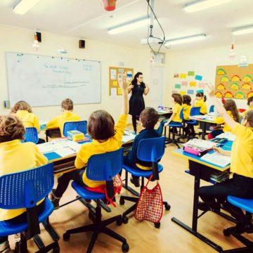 EVALUARE, în toate școlile din județ! Ce scenariu se aplică în Bistrița-Năsăud