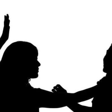 VIOLENȚA în FAMILIE: Și bărbații sunt loviți, câteodată!
