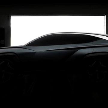Hyundai dezvăluie primele detalii despre revoluţionarul concept SUV plug-in hybrid