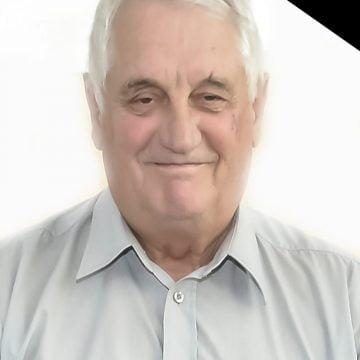 Profesorul Ioan Steff s-a stins ieri din viaţă