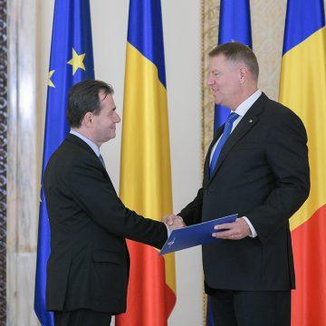 """ALEGERI 2019: Parteneriatul Klaus Iohannis-PNL va duce la construirea """"României normale"""""""