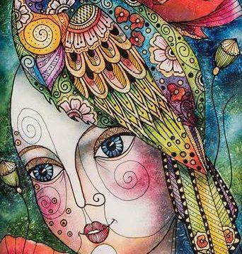 Ottilia Cormoş ne deschide Ferestrele viselor, joi, la Bistriţa…!