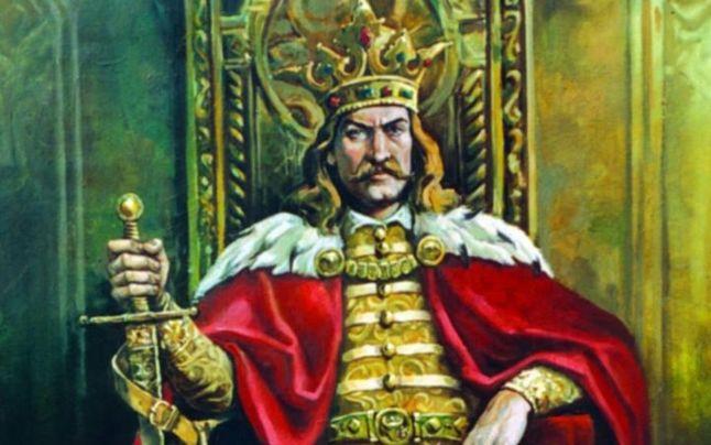POVEŞTI din sat:  Înțelepciunea domnitorului