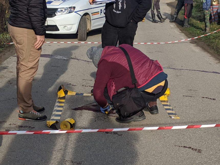 FOTO – La un pas de moarte! Un tânăr de 18 ani a fost înjunghiat în zona inimii