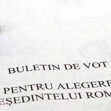 START VOT! Au început alegerile pentru Președintele României