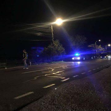 Șieu Măgheruș: Biciclist găsit mort în șanț
