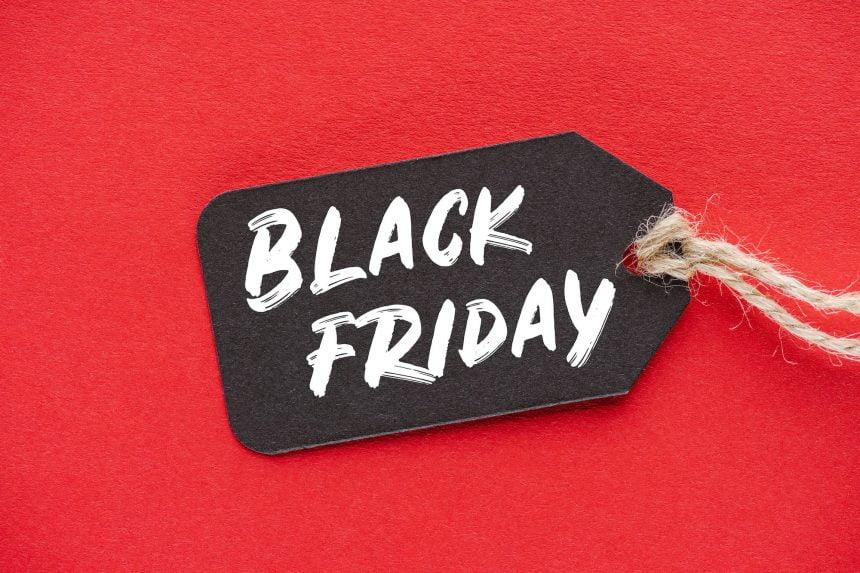 RECORD de Black Friday: Un bistrițean a cumpărat un televizor de 30.000 de lei