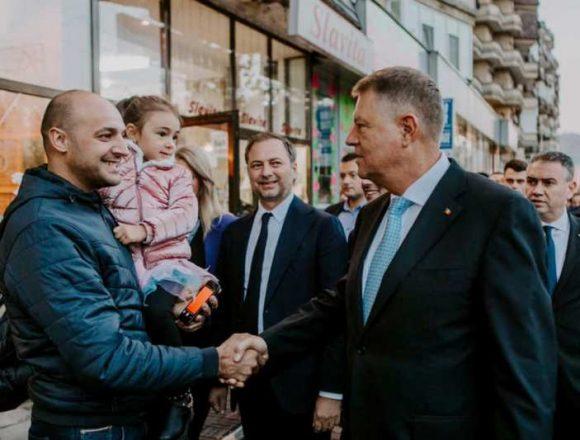 ALEGERI 2019: Cum face PSD campanie. Dezvăluirile lui Klaus Iohannis