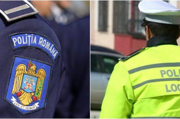 Poliția Română NU e Poliția Locală! CUM vrea ministrul de interne să facă diferențierea