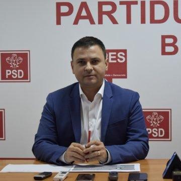 """""""Cer liderilor PNL Bistrița-Năsăud să facă publică lista de investiții pe 2020 pentru județul Bistrița-Năsăud"""" spune fostul ministru Daniel Suciu"""