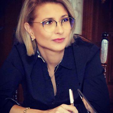 Se pare că avem prima femeie candidat la Primăria Bistrița – Doris Rai