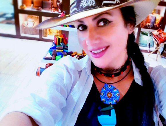 REȚETA FERICIRII: Jumătate de viață-n Mexic, jumătate în Bistrița! Plus iubire în toate!