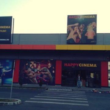 Al doilea cinema 3D din Bistrița se deschide la mijlocul lunii