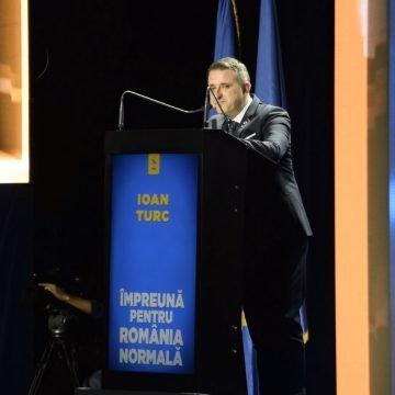 VIDEO – Ioan Turc: Și PSD știe că avem cel mai bun candidat, dar nu pot să recunoască!