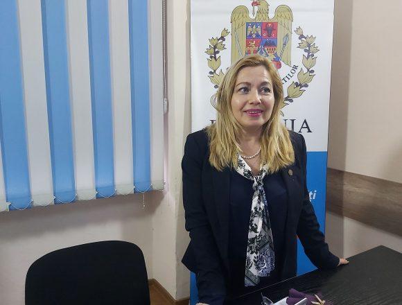 Cristina Iurișniți (USR): Pseudo-profesorul de sport Vasile Maternik nu mai are ce căuta la catedră. Ce soluții se iau în calcul: