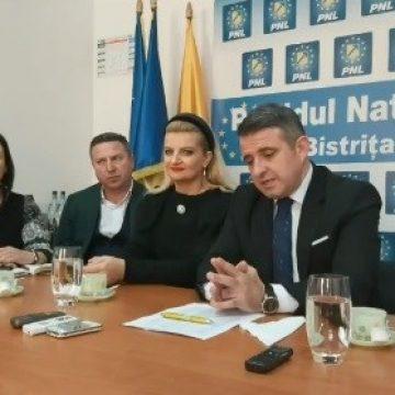 """Liderii liberali bistrițeni: """"Am învins PSD. Vrem să câștigăm alegerile locale, dar și cele parlamentare din 2020"""""""