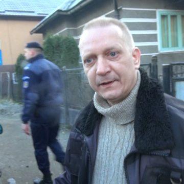 VIDEO: Profesorului Maternik i se cere o evaluare psihică!